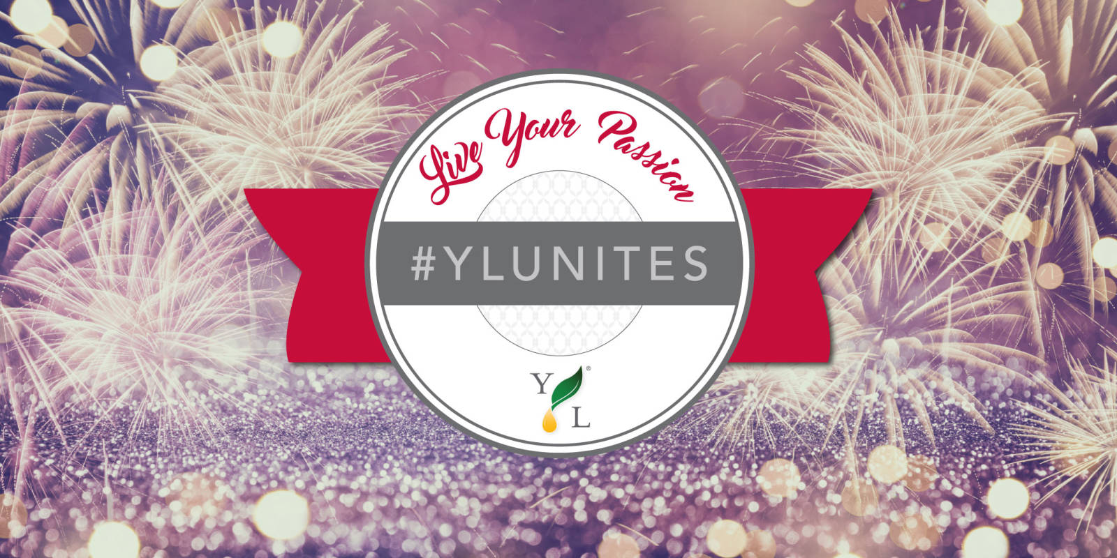 #YLUNITE - Live Your Passion Rally