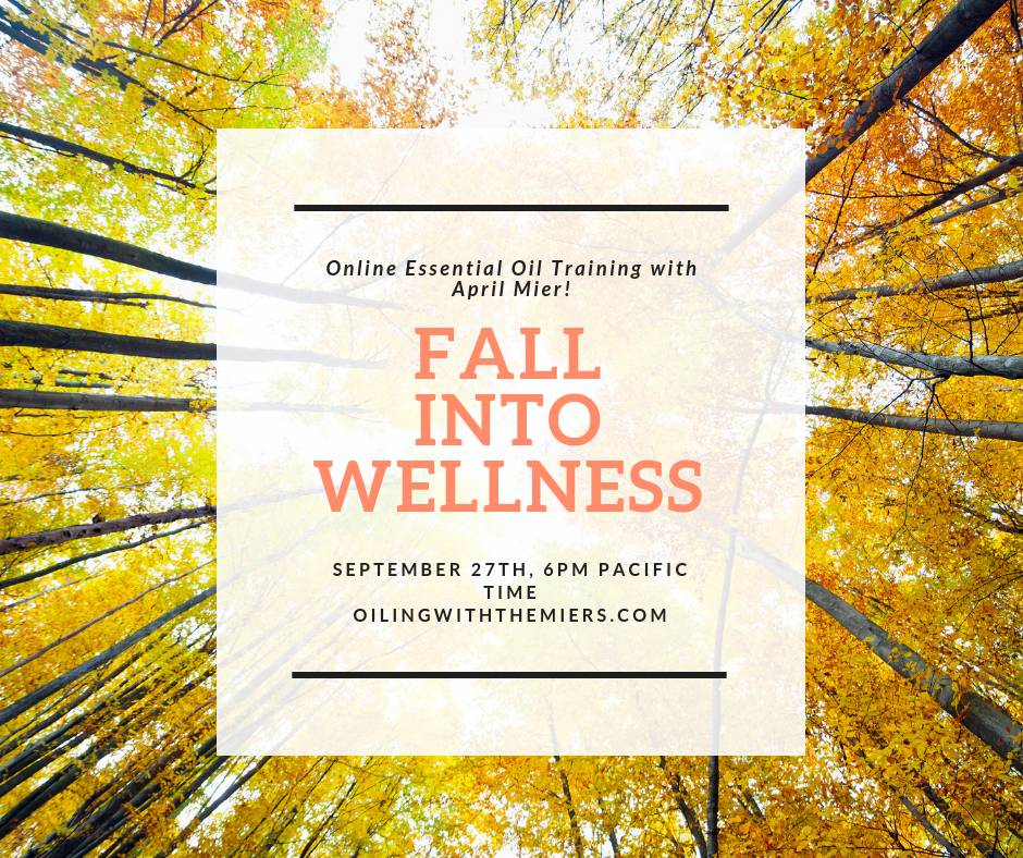FALL Into Wellness!
