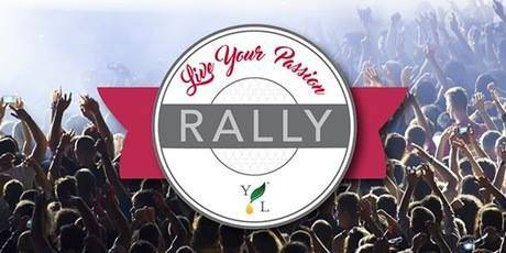 Young Living Live Your Passion Rally Central/Eastern NY