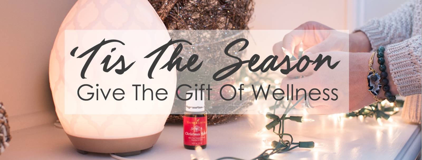 Giving the Gift of Wellness (Holiday Gift Guide)