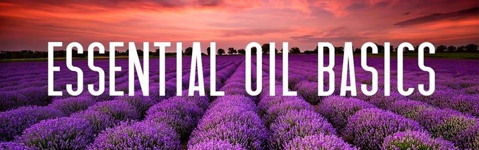 New to Essential Oils?