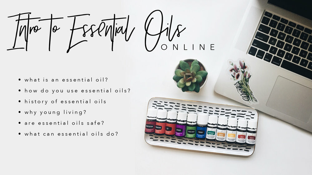 HOW  DO  ESSENTIAL OILS  WORK  -ever wonder how fast they work?