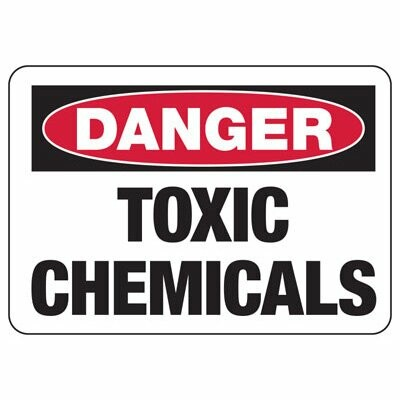 DANGERS of Household Chemicals: Thieves for the Win